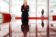 Simone Bagel-Trah von Henkel