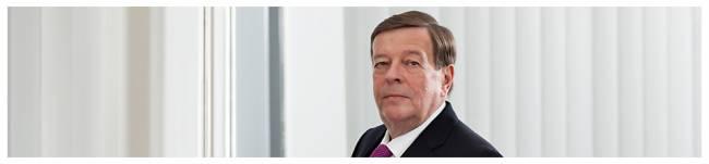 Strafverteidiger Hanns W. Feigen