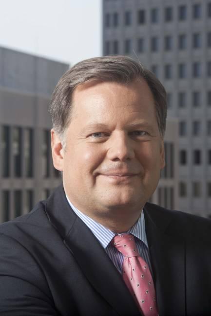 Hubertus Kolster, CMS
