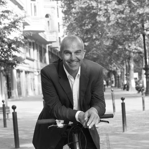 Headhunter Uwe Schuricht, Gründer und Inhaber von Change Group