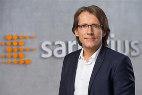 Joachim Kreuzburg, Sartorius