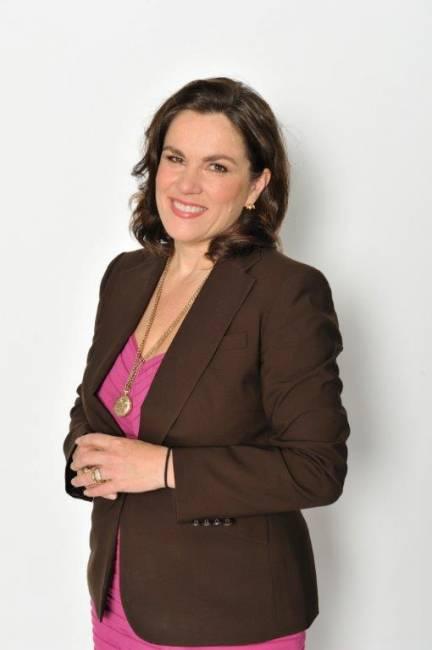 BBC-Moderatorin Tanya Bekett