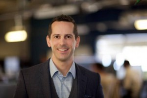Andrew Chamberlain, Chief-Economist von Glassdoor