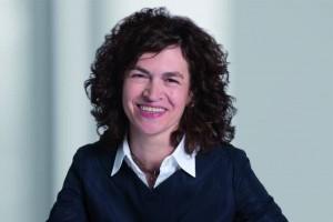 Daniela Favoccia, Partnerin und Ex-Managing-Partnerin bei Hengeler Mueller