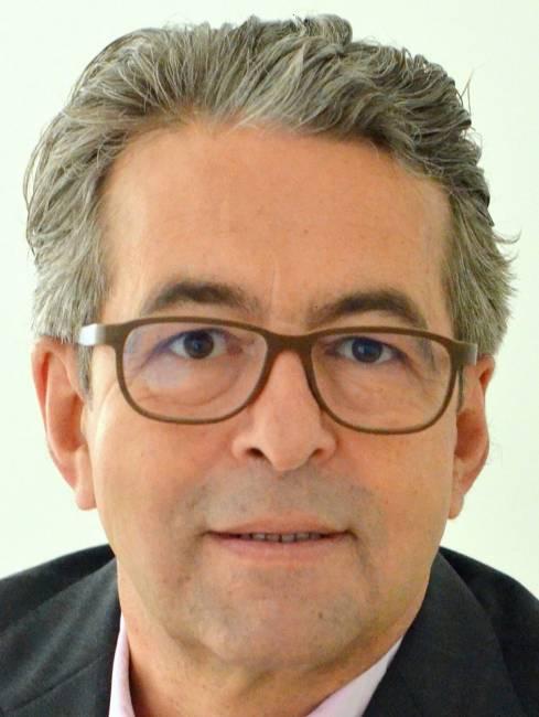 Albrecht Müllerschön, Coach für Change-Projekte