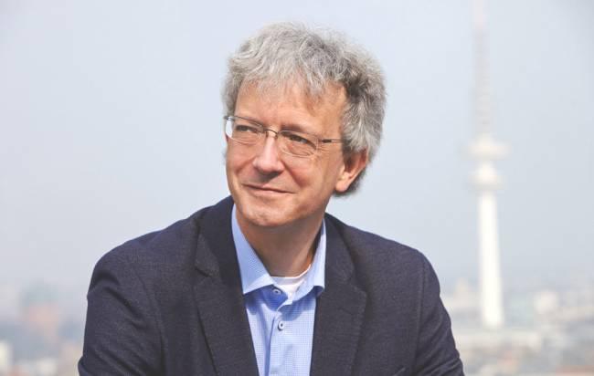 Oliver Schulz-Oster