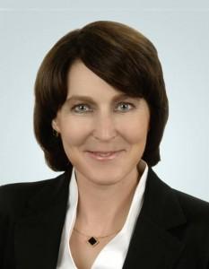 Christiane Bierekoven, IT-Anwältin bei Rödl & Partner