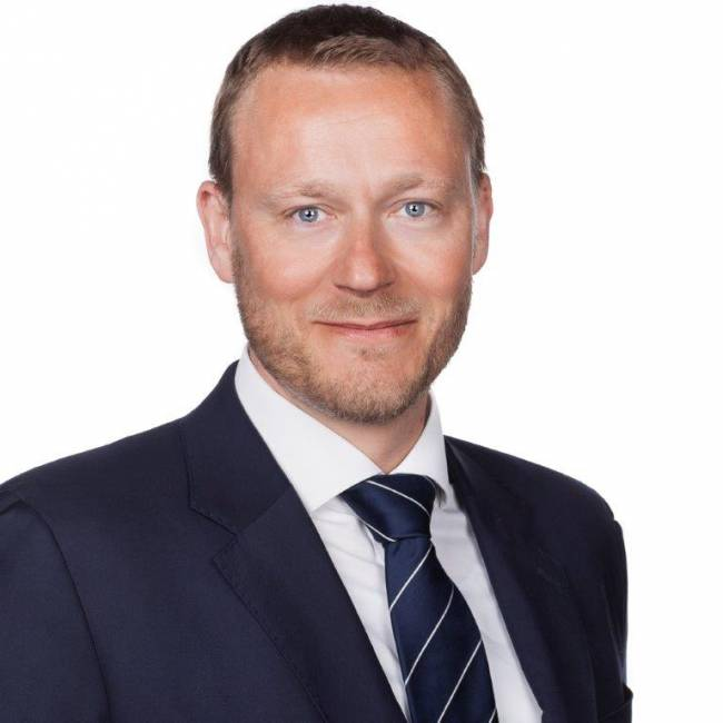 Tim Wybitul, IT-Anwalt bei Hogan Lovells