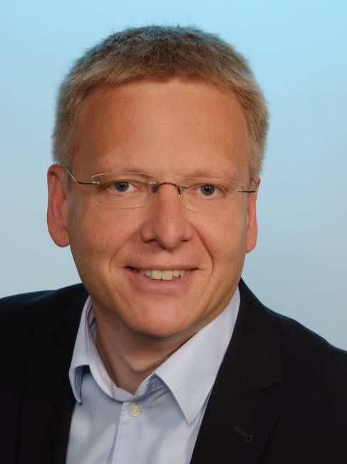 Jürgen Reichle, PepsiCo-Chef für Deutschland, Schweiz und Österreich
