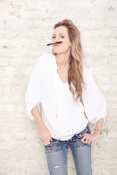 Katja Kessler, Autorin (Copyright © Felix Müller)