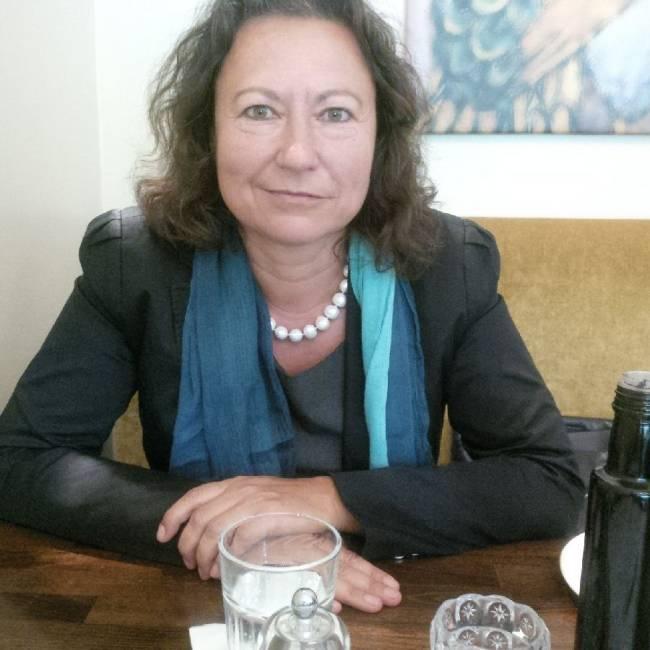 Katharina Scheja von Dentons