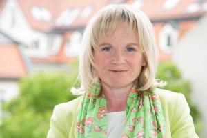 Ann Frances-Kelly, Headhunterin und Partnerin bei Signium