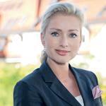 Margareta Glass, Managing-Partnerin von Signium