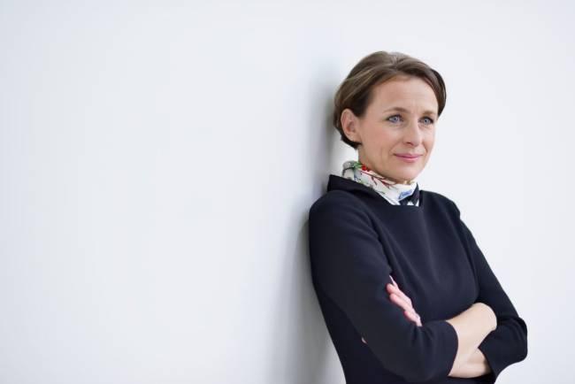 Martina Koederitz, Deutschland-Chefin von IBM