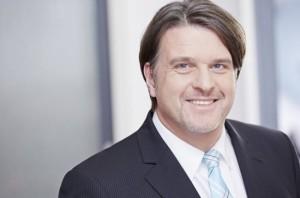 Tim Meseke, Fraud-Experte bei EY (Foto: EY)
