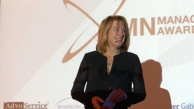 Claudia Schieblon, PMN