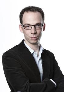 """Autor Sven Prange von der """"WirtschaftsWoche"""""""