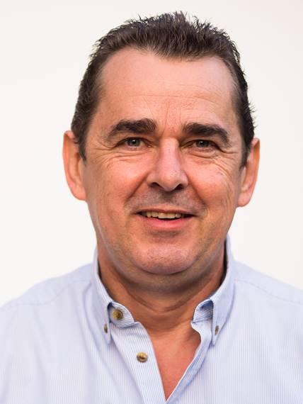 Wirtschaftsermittler Jörn Weber von Corma
