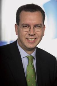Mediator und Anwalt Thomas Braun