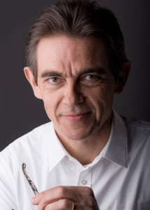 Henning Hager, Max-Grundig-Klinik