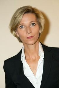 Autorin Anette von Löwenstern