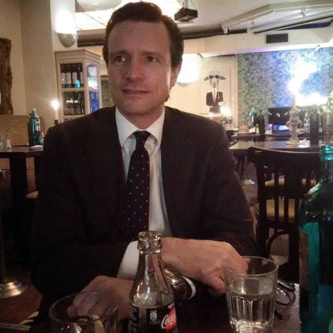 Arbeitsrechtler des Jahres 2015: Stefan Seitz
